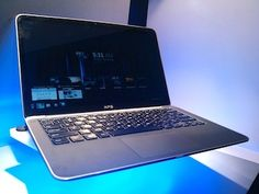 Dell Philippines launches Dell XPS 13 ultrabook