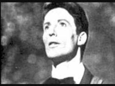 Eurovision 1964 Luxembourg - Hugues Aufray - Dès que le printemps revient