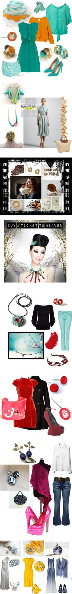 """""""Saturday Style 25 - promotion game - come and play with us! - anyone can join"""" by dorijanki on Polyvore"""