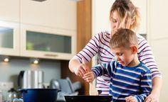 Quase toda criança ama esse tipo de macarrão. Veja aqui como deixá-lo mais nutritivo