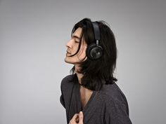 Headphone BeoPlay H6  / Leather