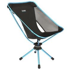 Big Agnes Helinox Swivel Chair Camp Chair - Black