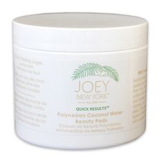 Joey New York Polynesian Beauty Pads | Beauty.com