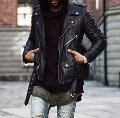 0dc586eece8e8 24 Best leather jackets images