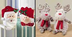 Vánoční dekorace neodmyslitelně patří k Vánocům. Podívejte se, co letos letí a co by vám nemělo chybět. Inspirujte se u nás. Christmas Stockings, Christmas Ornaments, Holiday Decor, Home Decor, Needlepoint Christmas Stockings, Decoration Home, Room Decor, Christmas Jewelry, Christmas Leggings