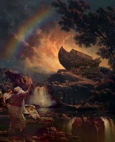 Noah's Arks