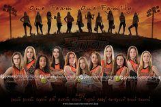 Softball Team Pictures, Volleyball Senior Pictures, Softball Pictures, Senior Pics, Soccer Pics, Girls Basketball, Girls Softball, Baseball Photography, Sport Photography