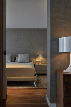 Elle Decor, Sweet Home, Architecture, Bedroom, Furniture, Diys, Dressy Flats, House Decorations, Arquitetura