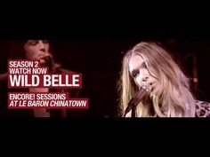 Wild Belle - Keep you, It's Too Late & Twisted - Encore Sessions