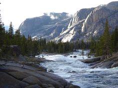 Glen Aulin, Yosemite