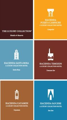 The Haciendas a Luxury Collection Hotels