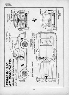 145 best ferrari images rolling carts antique cars ferrari rh pinterest com