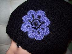 Flower Pop Flower Pattern