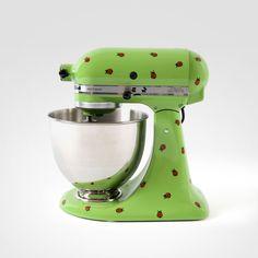 KitchenAid Mixer Stand - Bugs