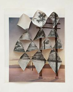 From International Collage Center, Barton Lidice Benes, Reliquarium Mixed media, 48 × 50 × 2 in Built Environment, Geometric Designs, Art For Kids, Mixed Media, Artsy, Artwork Ideas, Collage Ideas, Salt, Abstract