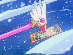 Cardcaptor Sakura Episode 36 | CLAMP | Madhouse / The Fly Card