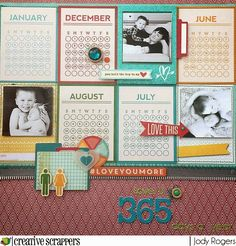 Great way to use 3x4 journaling cards