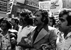 Syd Shelton | Brick Lane, London 1978