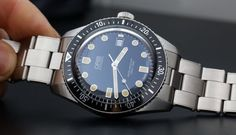7251b7d18e1 Oris Divers Sixty-Five 42 mm Uhr Hands-On - Uhren Trends. TrendsWatches ClocksClock