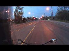 "[ CBR500R MVLOG ] ""suspension adjustment"" first highway ride"