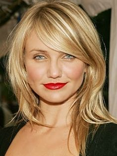 Hairstyles That Make You Look Thinner Hairstyles that Make You Look ...