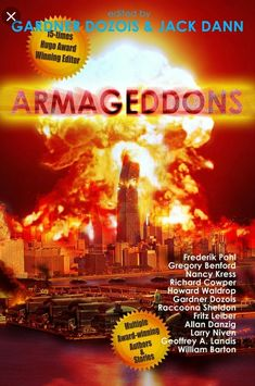 Buy Armageddons by Gardner Dozois, Jack Dann and Read this Book on Kobo's Free Apps. Discover Kobo's Vast Collection of Ebooks and Audiobooks Today - Over 4 Million Titles! Science Fiction Book Club, Larry Niven, Danzig, Audiobooks, This Book, Ebooks, Author, Reading, Free Apps