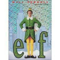 Elf - (2 Disc) - DVD (Enhanced Widescreen for 16x9 TV/Full Screen) (Eng/Spa) 2003