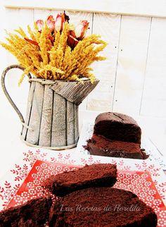 BIZCOCHO DE CHOCOLATE EN PANIFICADORA