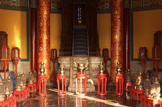 beijing - temple of heaven 7