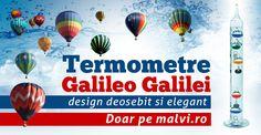Reduceri la termometre pe www.malvi.ro Elegant, Design, Classy, Chic