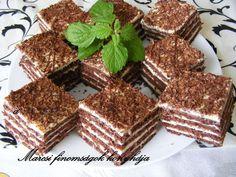 Vegetarian Recepies, Hungarian Recipes, Thing 1, Tiramisu, Dishes, Breakfast, Ethnic Recipes, Food, Caramel