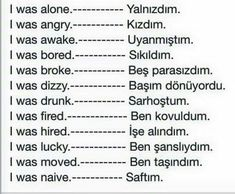 This Pin was discovered by Lau English Time, English Study, English Words, English Language, Learn English Grammar, English Lessons, English Vocabulary, Vocabulary Journal, Turkish Lessons