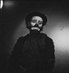 Emmett Leo Kelly   December 9, 1898 – March 28, 1979