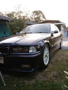 E36 Compact, Bmw