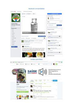 PONTÃO DE CULTURA DIGITAL iTEIA - DESDE 2014 Criação de conteúdo, mobilização, interação e monitoramento como uma das administradoras das páginas.  Iteia.org.br facebook.com/iteia facebook.com/portaliteia twitter.com/iteia