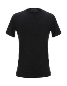 John Varvatos Men T-Shirt on YOOX. The best online selection of T-Shirts John Varvatos. John Varvatos, Short Sleeves, Mens Fashion, T Shirt, Clothes, Style, Products, Round Collar, Sleeve