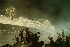 Genova e i grandi cantieri navali da Ansaldo a Fincantieri, da cui uscirono oltre al grande transatlantico Rex anche navi come l'Andrea Doria, la Michelangelo e la Raffaello