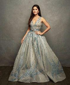 Rate the Look 1... Katrina Kaif for IIFA 2017 @❤❤❤ .