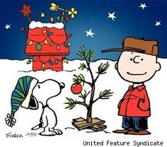 Only Christmas movie that matters. Charlie Brown and that pitiful tree, the group dance break, Snoopy and Woodstock being misfits, love it!