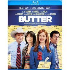 Butter [Blu-ray] (Anchor Bay)