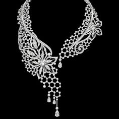 Piaget Creative Jewelry Collection