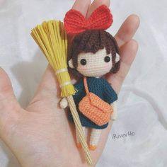Mesmerizing Crochet an Amigurumi Rabbit Ideas. Lovely Crochet an Amigurumi Rabbit Ideas. Crochet Kawaii, Crochet Diy, Crochet Geek, Crochet Patterns Amigurumi, Amigurumi Doll, Crochet Crafts, Crochet Dolls, Crochet Projects, Crochet Ideas