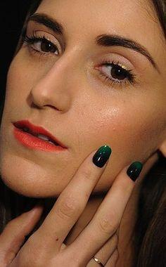 Love the nail polish!!