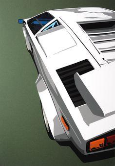 The Lamborghini Huracan - Super Car Center Lamborghini, Ferrari, Porsche, Audi, Automobile, Best Classic Cars, Car Illustration, Car Posters, Car Drawings