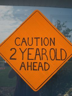 construction party invites | Because I Said So (and Other Mommyisms): Caution: 2 Year Old Ahead!