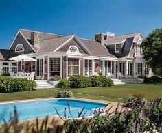Love shingle houses...dream!