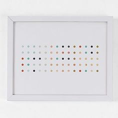 Minted for west elm - Apertures  by Genna Cowsert #westelm
