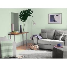 Image result for inky pool 1 dulux living room paint update