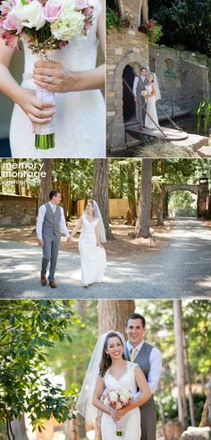 memory montage photography - BLOG: Mystique Ranch Wedding || Abby + Chris