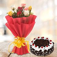 Cake Combos Cake Online, Cake Delivery, Send Flowers, Gift Vouchers, Flowers Online, Desserts, Gifts, Food, Tailgate Desserts
